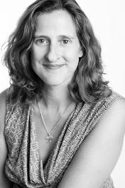 Katie Weitz, Ph.D.