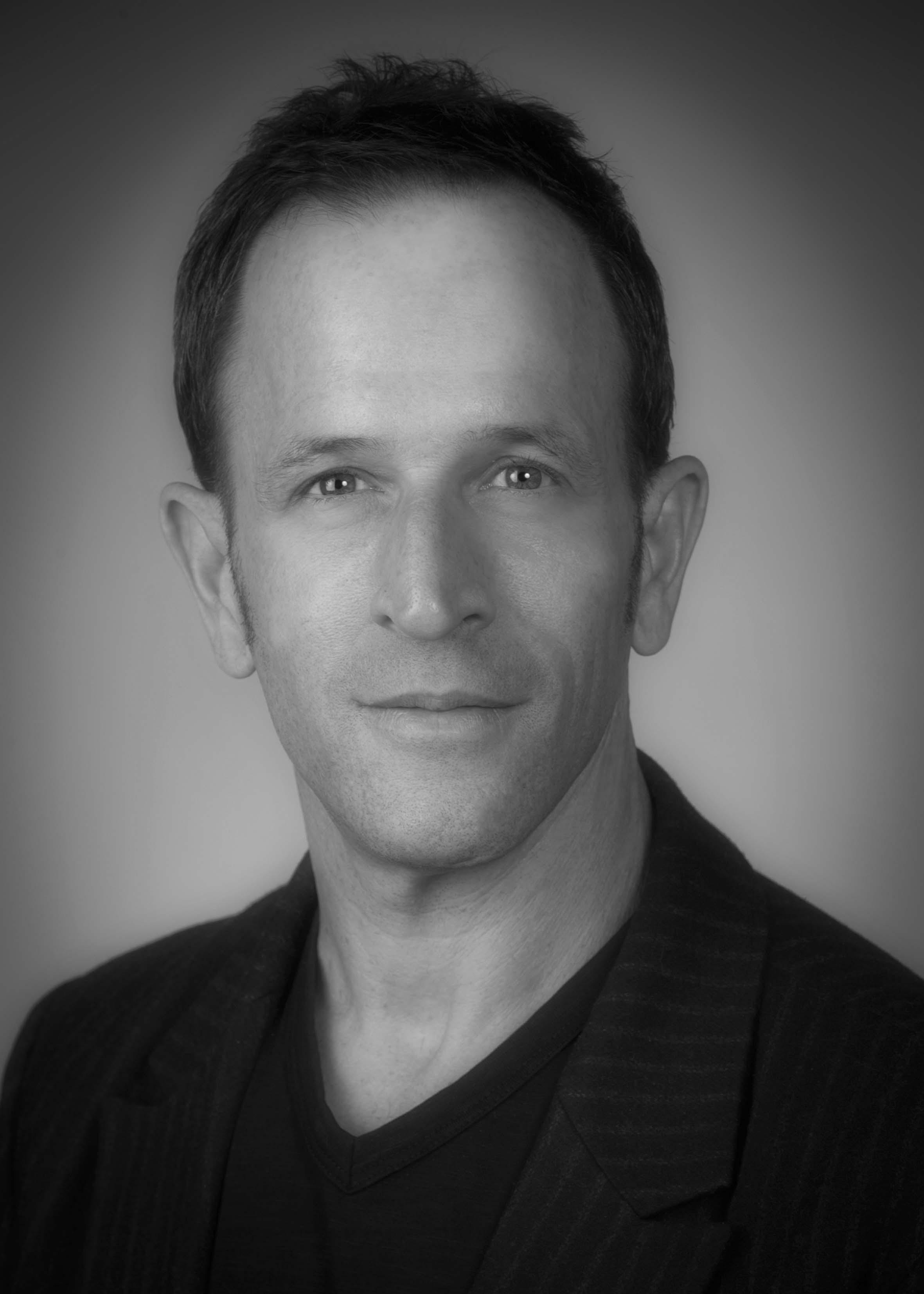 Jeff Gordman